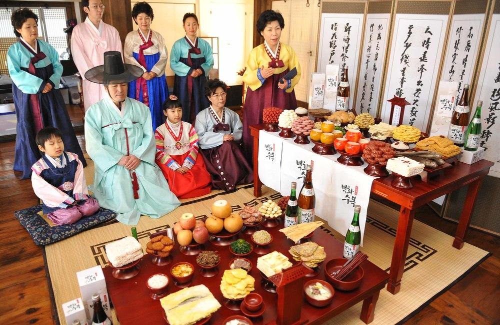Kết quả hình ảnh cho lễ thờ cúng tổ tiên Charye