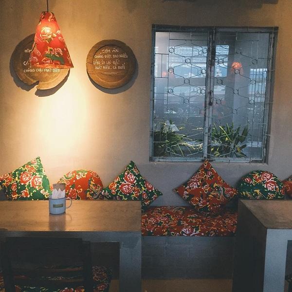 """Top các quán cafe yên tĩnh cực """"xịn"""" cuốn hút nhất tại Nha Trang - ảnh 2"""