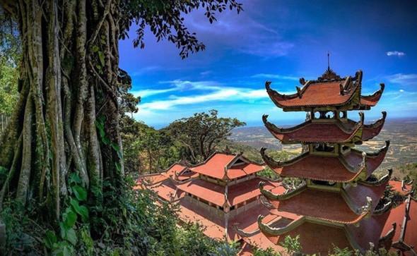 Tham quan ngay các địa điểm siêu đẹp tại Phan Thiết - ảnh 1