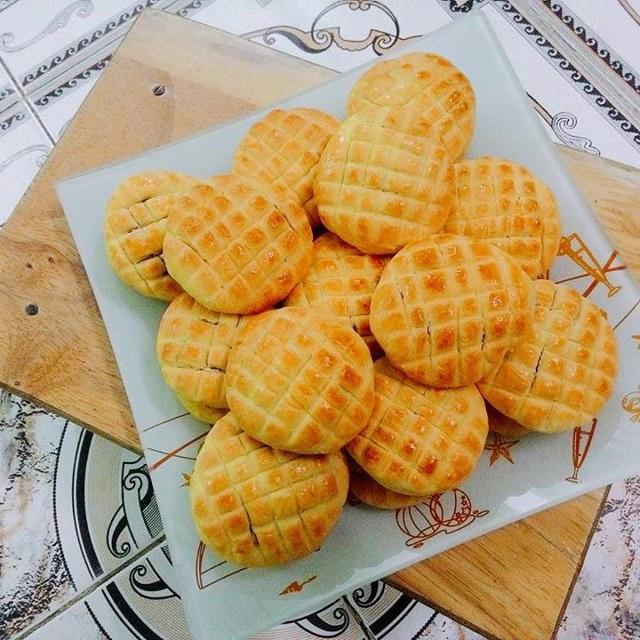 Bánh dứa Đài Loan, đặc sản không nên bỏ lỡ khi đi du lịch Đài Loan - ảnh 1
