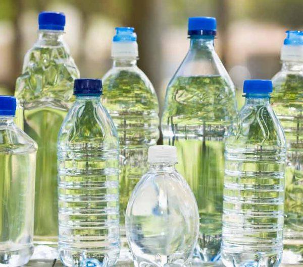 Chia sẻ bí quyết lựa chọn nước đóng bình an toàn đối với sức khỏe - ảnh 2