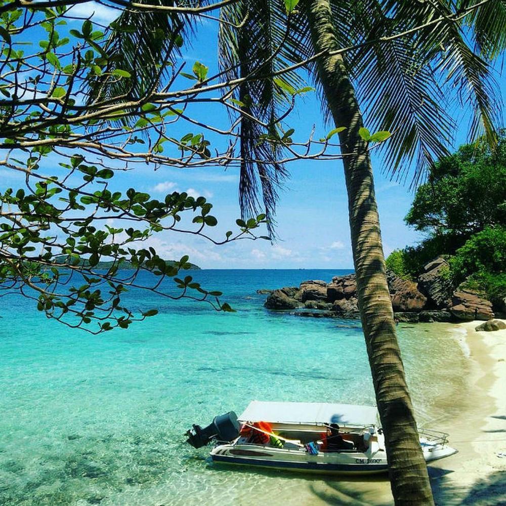 Tìm hiểu và khám phá 4 hòn đảo xinh đẹp nhất trong chuyến du lịch Phú Quốc - ảnh 2