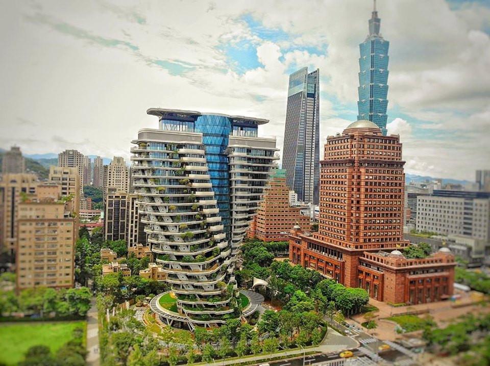Lưu ngay quá trình và bí kíp xin visa Đài Loan - ảnh 1